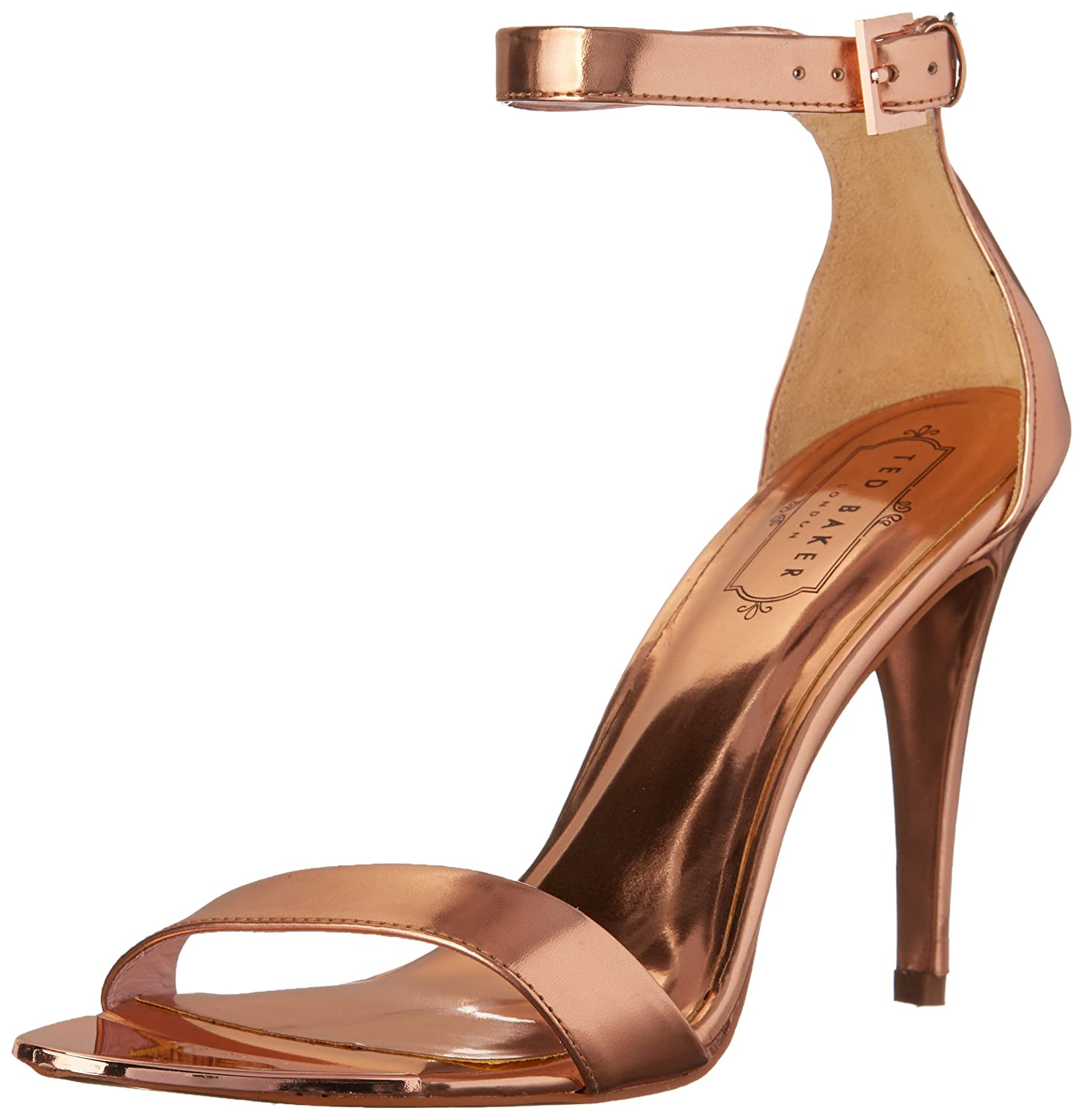 950d43f6a02d9 Ted Baker Women's Juliennas Dress Sandal
