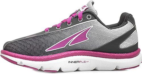 Altra Kids One Jr Running Shoe, Color