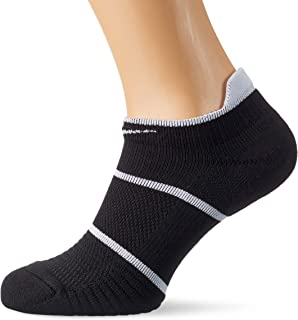Nike Tennis Socks Court No-Show Calcetines, Hombre