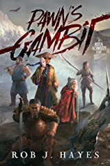 Pawn's Gambit: a standalone fantasy novel (The Mortal Techniques) Kindle Edition