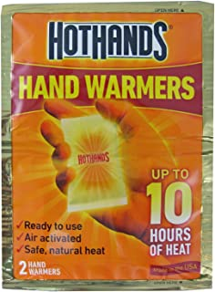 product image for HotHands Hand Warmers 80 Pair Package