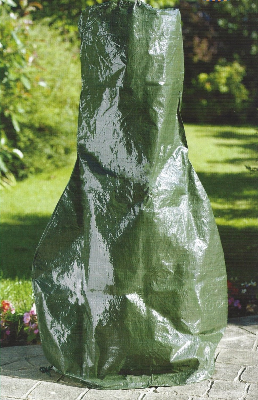 SupaGarden Housse de protection pour cheminée de terrasse ultra résistante 122 x 61 cm sgc80