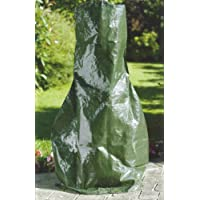 SupaGarden Heavy duty large Chimenea cover 122cms x 61cms