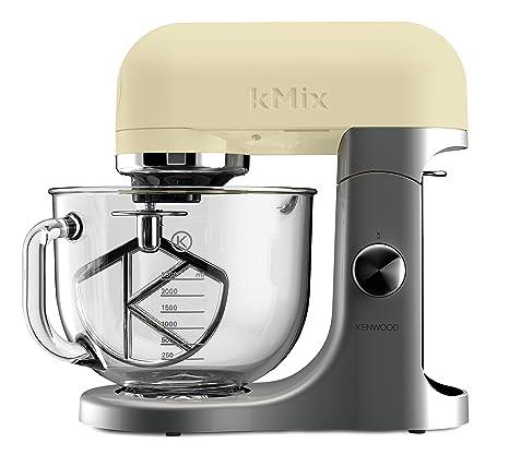 Kenwood Kmix Kmx52g Stand Mixer Cream