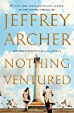 Nothing Ventured (William Warwick Novels)