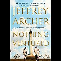 Nothing Ventured (William Warwick Novels Book 1) (English Edition)