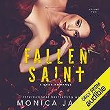 Fallen Saint: A Dark Romance