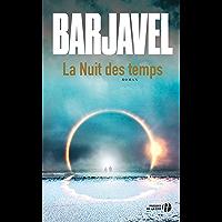 La Nuit des temps (Nouvelle édition) (French Edition) book cover