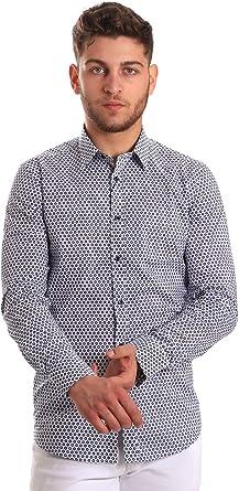 Antony Morato A1 Camisa M/L: Amazon.es: Ropa y accesorios