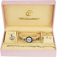 Caja de Regalo Reloj Mujer - Juegos