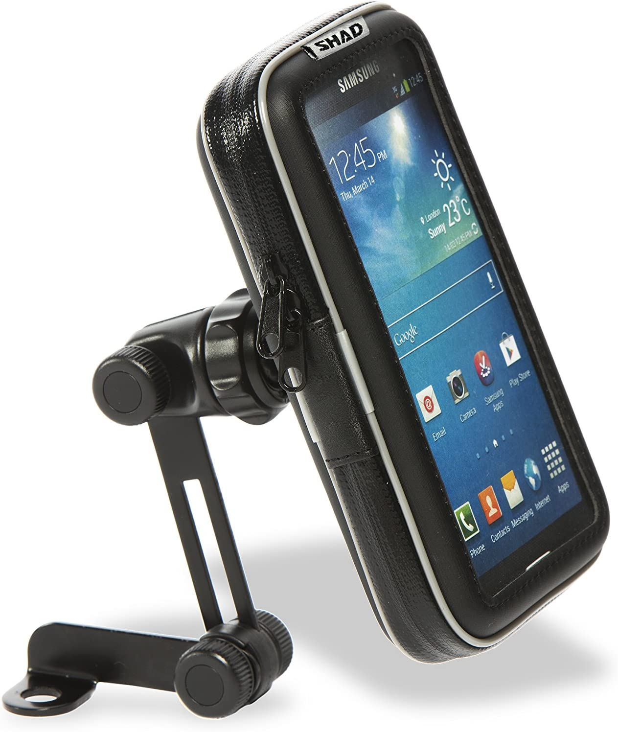 SHAD X0SG60M Smartphone 5.5
