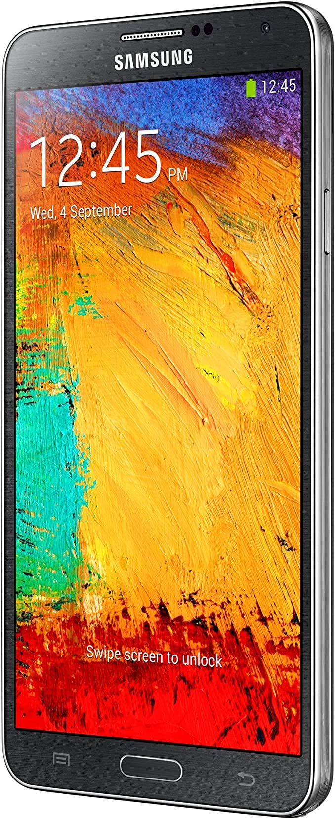 Samsung Galaxy Note 3 - Smartphone libre Android (pantalla ...