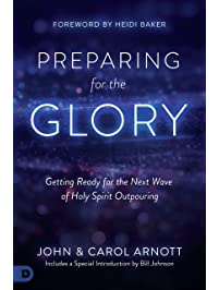 Amazon protestantism christian books bibles books preparing for the glory getting ready for the next wave of holy spirit outpouring fandeluxe Images