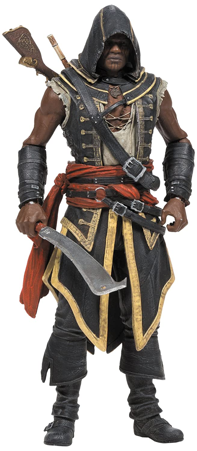 McFarlane Toys Assassin's Creed Series 2 Assassin's ...