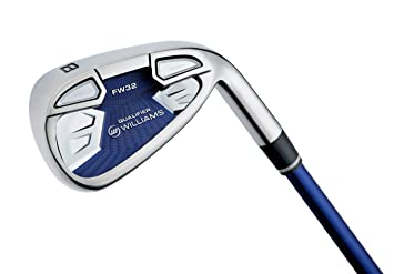Williams golf Qualifier Reproductor Serie SW Hierro ...