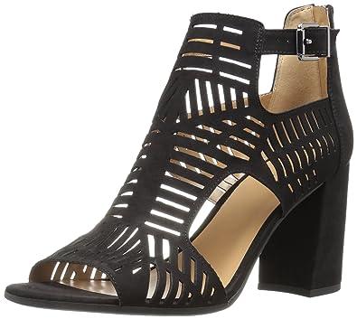 Franco Sandal Women's Heeled Sarto Margie b6IYfy7vmg