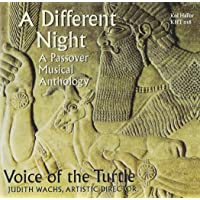 Different Night [Importado]