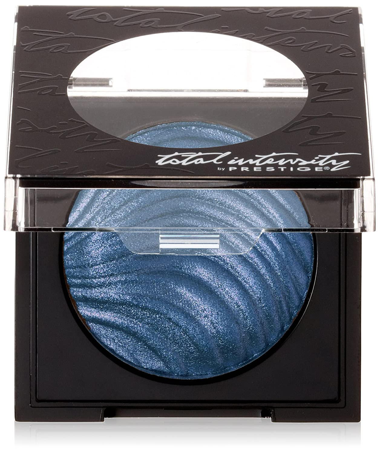 Prestige Cosmetics Total Intensity Color Rush Shadow Out of The Blue, 1 Count TIC-04
