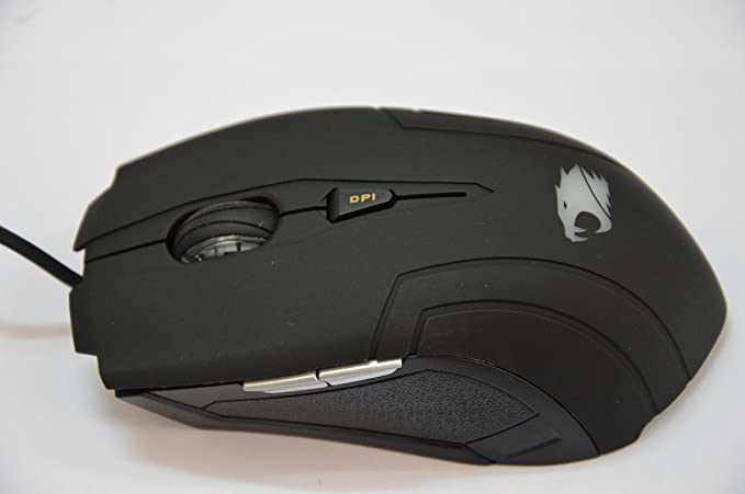 ibuypower gaming mouse