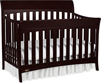 Graco Rory Convertible Fixed-Side Crib
