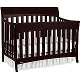 Amazon Com Delta Children Abby Convertible Crib N