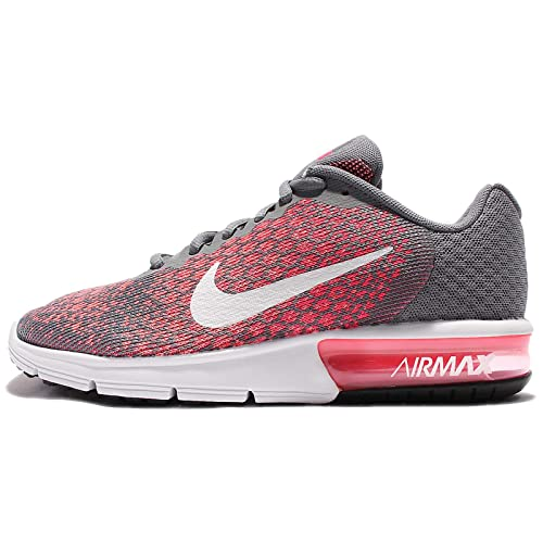 finest selection 8f88f 65772 Nike Wmns Air MAX Sequent 2, Zapatillas de Trail Running para Mujer, (Cool