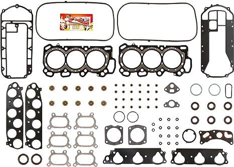 For 03-10 Acura Honda Odyssey Engine Head Gasket Set 3.5L V6 SOHC J32A3 J35A6