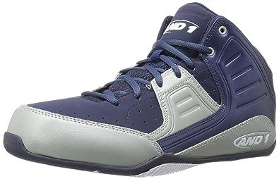 and 1 Men's Rocket 4M Basketball Shoe