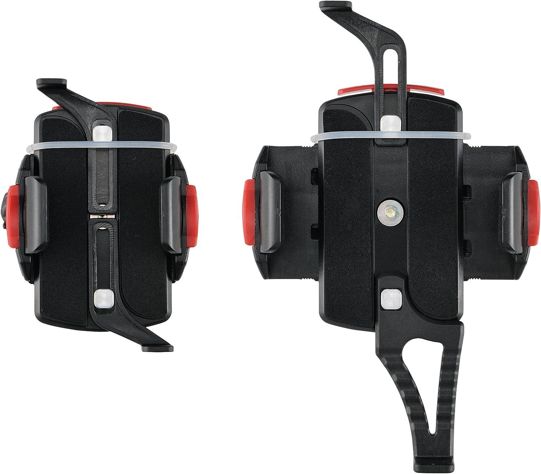 Black From Japan Medium Mount Size Minoura Ih-220-M Phone Grip for Handlebars