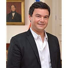 image for Thomas Piketty
