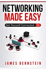 Networking Made Easy: Get Yourself Connected (Computers Made Easy Book 3) Kindle Edition