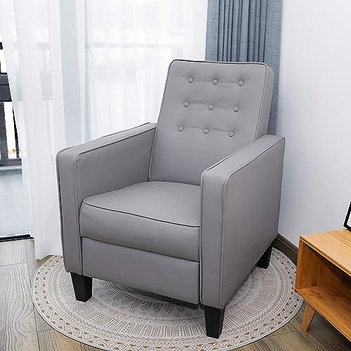 Deal of the week: MU Recliner Chair