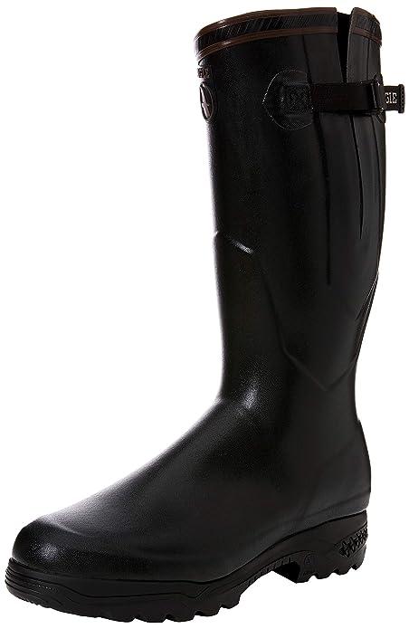 Aigle Parcours 2 ISO Stivali di Gomma da Lavoro Unisex-Adulto ddf147d6e15
