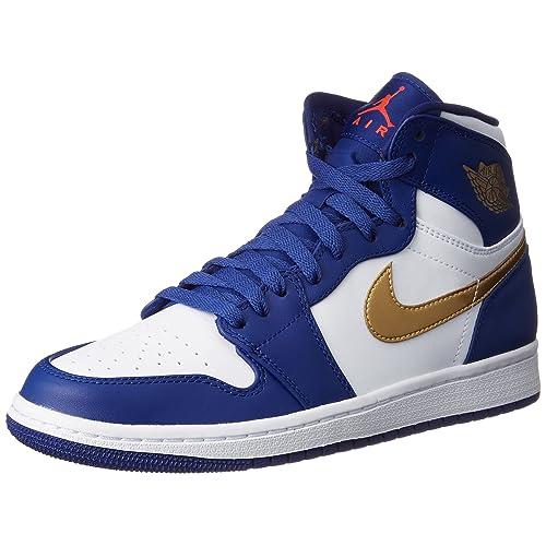 Jordan Shoes High Tops: Amazon.com