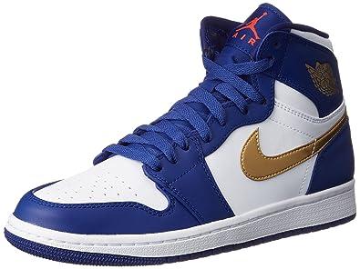 Nike Mens AIR JORDAN 1 RETRO HIGH a8ada4a39