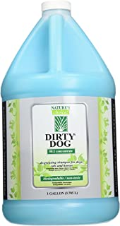 Natures Choice Dirty Dog 50:1 Shampoo Gallon
