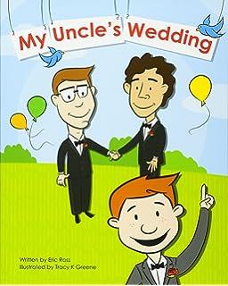 My Two Uncles Me Jeff Rivera 9781539183723 Books Amazonca