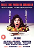 Tales That Witness Madness [DVD]