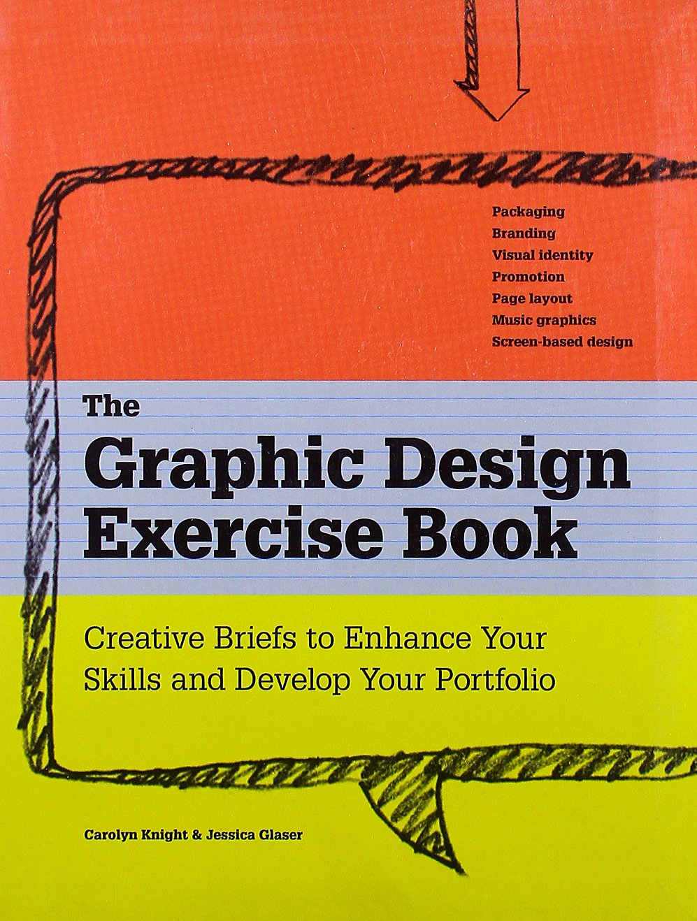 the graphic design exercise book jessica glaser 9781600614637 the graphic design exercise book jessica glaser 9781600614637 com books