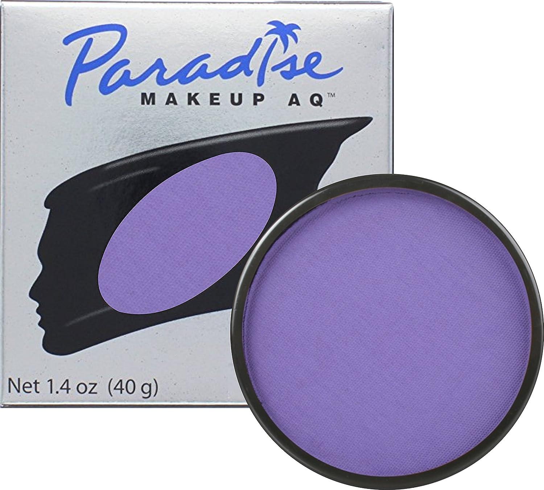 Paradise Pro Violet (US) Mehron DD504