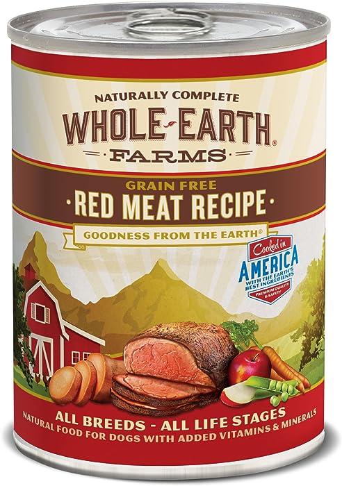 Whole Earth Farms Recipe