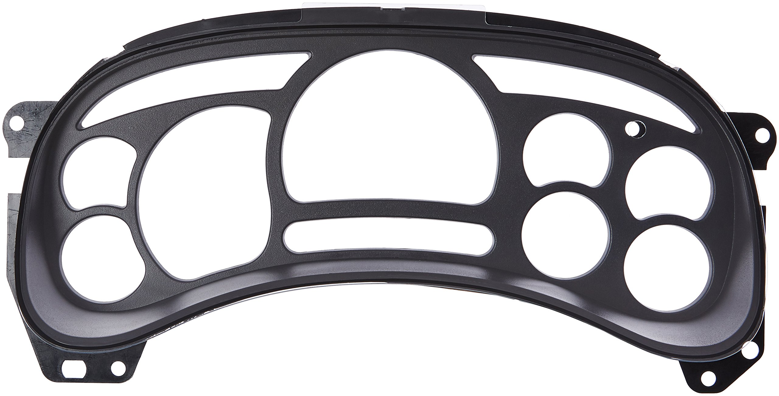 Genuine GM 12205422 Instrument Cluster Lens