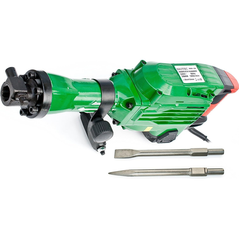 Bautec Abbruchhammer