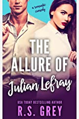 The Allure of Julian Lefray Kindle Edition