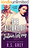 The Allure of Julian Lefray (English Edition)