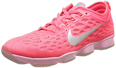 Fitness Femme Chaussures Agility Fit Nike Zoom De zHFFTS