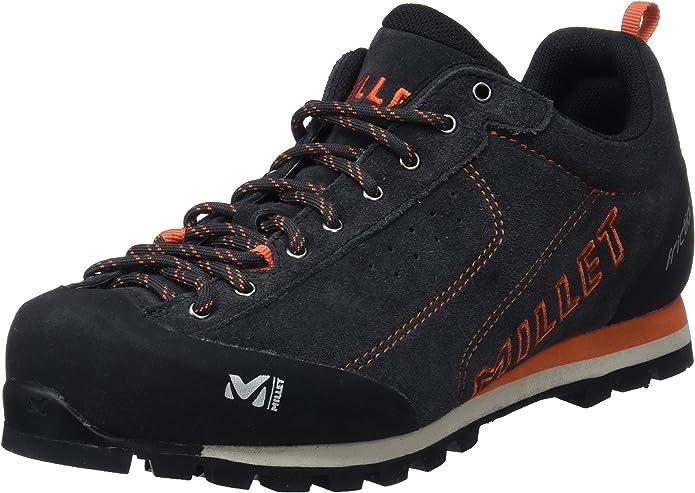 MILLET Friction, Zapatillas de Ciclismo de montaña Unisex Adulto ...