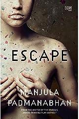 Escape Kindle Edition