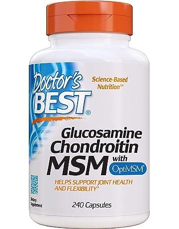 MSM + Glucosamin & Chondroitin
