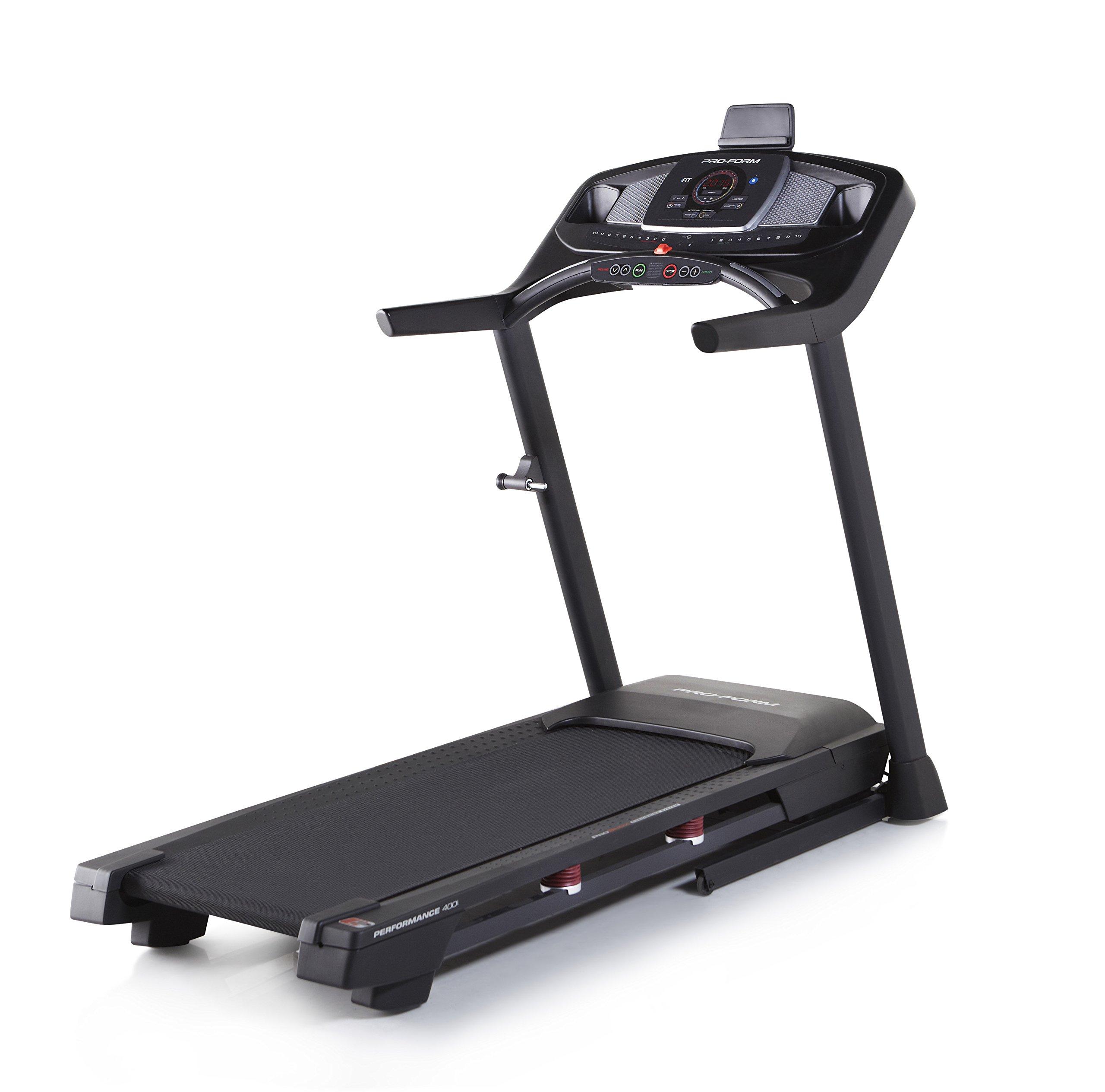 ProForm PFTL59515  Performance 400i Treadmill